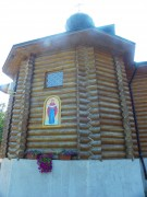Лесное. Покрова Пресвятой Богородицы, церковь