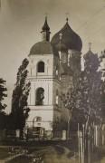 Новгород-Северский. Успения Пресвятой Богородицы, кафедральный собор