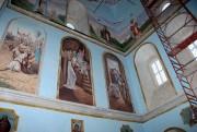 Быстрица. Троицы Живоначальной, церковь
