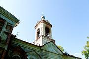 Церковь Вознесения Господня - Речки - Солецкий район - Новгородская область