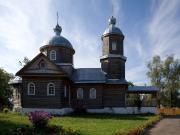 Церковь Рождества Пресвятой Богородицы - Волот - Волотовский район - Новгородская область