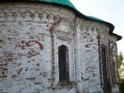 Церковь Троицы Живоначальной - Кстинино - Кирово-Чепецкий район - Кировская область