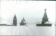 Кальи. Храмовый комплекс Калежского погоста