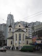 Собор Петра и Павла - Минск - Минский район и г. Минск - Беларусь, Минская область