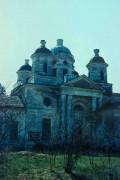 Емельяново. Николая Чудотворца, церковь
