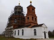 Церковь Михаила Архангела - Сабурово - Орловский район - Орловская область
