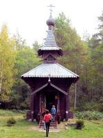 Часовня Казанской иконы Божией Матери - Старое - Хотынецкий район - Орловская область