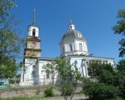 Херсон. Успения Пресвятой Богородицы, кафедральный собор