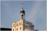 Церковь Державной иконы Божией Матери - Санкт-Петербург - Санкт-Петербург - г. Санкт-Петербург