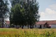 Красноборская Троицкая Филиппа Ирапского пустынь - Зеленый Берег - Кадуйский район - Вологодская область