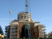 Кафедральный собор Александра Невского - Симферополь - г. Симферополь - Республика Крым