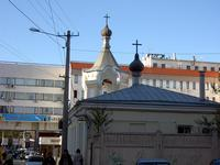 Церковь Константина и Елены - Симферополь - г. Симферополь - Республика Крым
