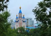 Собор Успения Пресвятой Богородицы - Хабаровск - г. Хабаровск - Хабаровский край