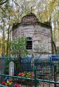 Неизвестная часовня на Бежицком кладбище - Брянск - г. Брянск - Брянская область