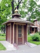 Рижский Троице-Сергиев женский монастырь - Рига - г. Рига - Латвия
