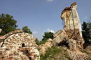 Церковь Спаса Нерукотворного  Образа - Белозерск - Белозерский район - Вологодская область