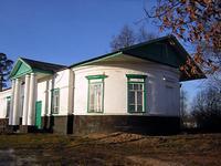Церковь Рождества Христова - Косицкое - Батецкий район - Новгородская область