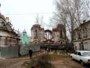 Выксунский Иверский монастырь - Выкса - г. Выкса - Нижегородская область