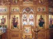 Церковь Вознесения Господня - Ореховец - Дивеевский район и г. Саров - Нижегородская область