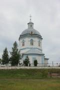 Собор Богоявления Господня - Малмыж - Малмыжский район - Кировская область