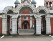 Вятка (Киров). Пантелеимона Целителя, церковь