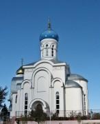 Церковь Иверской иконы Божией Матери - Гомель - г. Гомель - Беларусь, Гомельская область