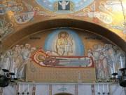 Ясенево. Покрова Пресвятой Богородицы, церковь
