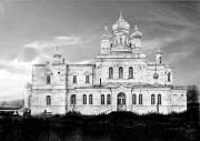 Собор Воскресения Христова - Верхоленск - Качугский район - Иркутская область