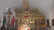 Троицкий Стефанов мужской монастырь - Пермь - г. Пермь - Пермский край
