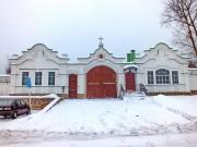 Косьминская мужская пустынь - Костылева - Верхотурский район - Свердловская область