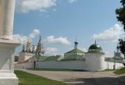 Спасо–Преображенскиймонастырь - Рязань - г. Рязань - Рязанская область
