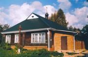 Церковь Сергия Радонежского - Мисирево - Клинский район - Московская область