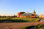 Михайловский Покровский женский монастырь - Михайлов - Михайловский район - Рязанская область