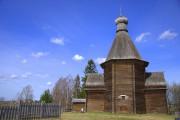 Церковь Николая Чудотворца - Лявля - Приморский район и г. Новодвинск - Архангельская область