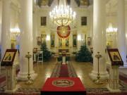 Адмиралтейский район. Александра Невского при Правительствующем Сенате, церковь