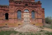 Церковь Николая Чудотворца - Чемоданово - Юхновский район - Калужская область