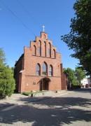 Морской собор Георгия Победоносца - Балтийск - Балтийский район - Калининградская область
