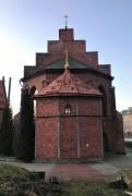 Балтийск. Георгия Победоносца, морской собор