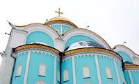 Кафедральный собор Успения Пресвятой Богородицы - Владимир-Волынский - Владимир-Волынский район - Украина, Волынская область