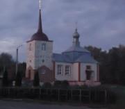 Умёт. Казанской иконы Божией Матери, церковь