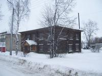 Церковь Спаса Преображения - Пучеж - Пучежский район - Ивановская область