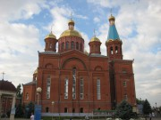 Церковь Рождества Христова - Краснодар - г. Краснодар - Краснодарский край