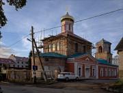 Церковь Богоявления Господня - Воронеж - г. Воронеж - Воронежская область