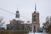 Церковь Рождества Пресвятой Богородицы - Старая Ситня - Ступинский городской округ - Московская область