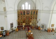 Собор Троицы Живоначальной -  - Уржумский район - Кировская область
