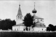 Городец. Чуда Михаила Архангела, церковь