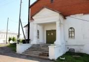 Церковь Воскресения Христова - Уржум - Уржумский район - Кировская область