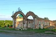 Собор Николая Чудотворца - Нолинск - Нолинский район - Кировская область