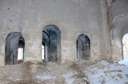 Церковь Вознесения Господня - Русаново - Орловский район - Кировская область