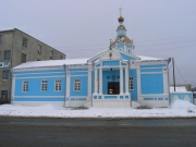 Церковь Троицы Живоначальной - Шатки - Шатковский район - Нижегородская область